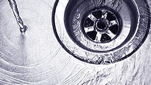 Débouchage éviers et baignoires - Services